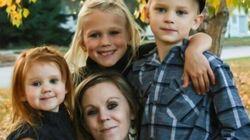 Woman, 3 Children Killed In Apparent