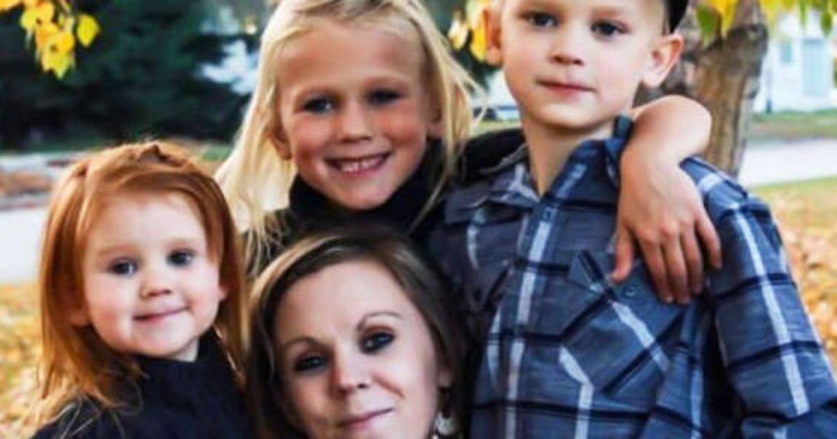 LaTasha Gosling And 3 Children Found Murdered In Tisdale