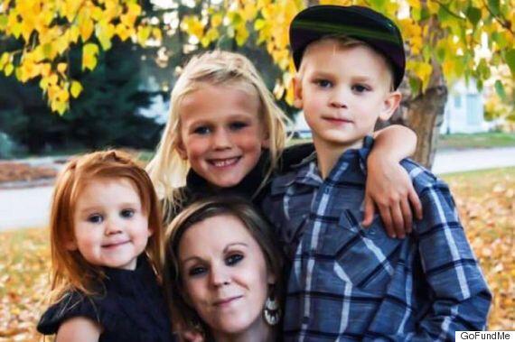 LaTasha Gosling And 3 Children Found Murdered In Tisdale,