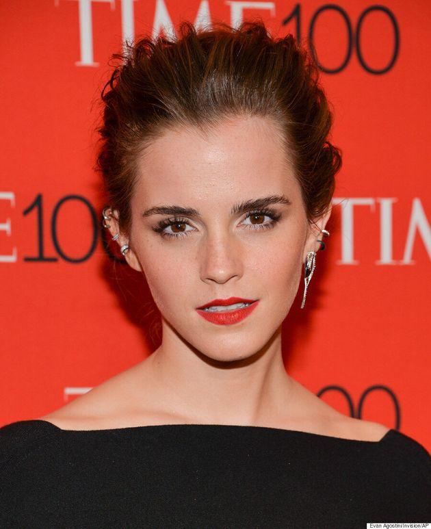 Emma Watson's Time 100 Gala Ensemble Is Effortlessly
