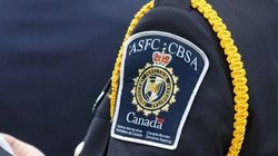 'A Clear Wake-Up Call To Canada Border Services