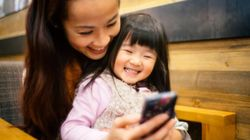 You Might Be Putting Your Kids At Risk On Social