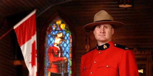 David Wynn Dead: St. Albert, Alberta Mountie Dies From