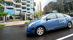 How Self-Driving Cars Could Slowly Take Over Our