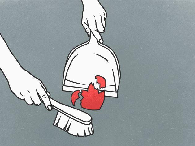 Oublier son Ex: Comment se reconstruire avec le