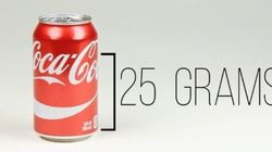 How Much Sugar You're Actually Eating (And