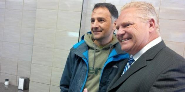 Doug Ford: 'I'm The Defence Attorney For The