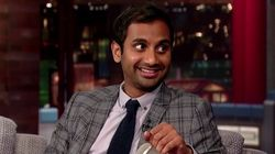 WATCH: Aziz Ansari's Simple Test To Determine If You're A