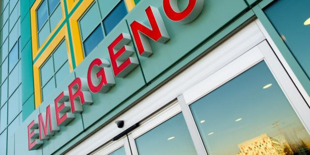 Nearly 250 Alberta Children's Hospital Records Breached ...