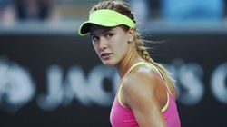Genie Roars Into Third Round Of Australian