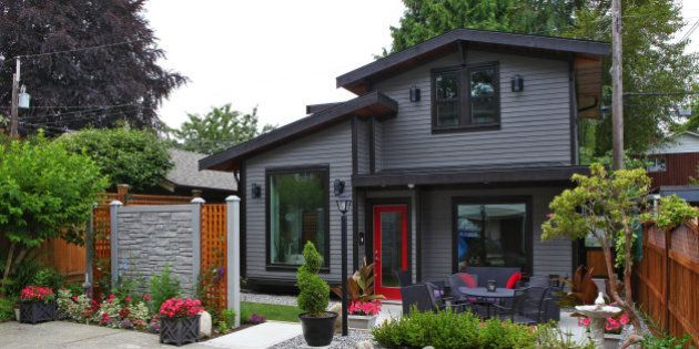 Vancouver Laneway Homes On Display In Heritage Tour