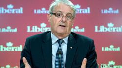 Garneau Sows Confusion Ahead Of Iraq Combat