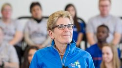 Ontario Tories: We Won't Fall Into Liberals'