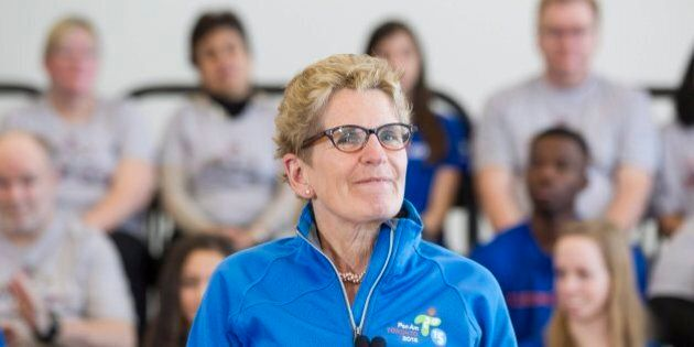 Ontario's New Sex-Ed Curriculum Criticized As Distraction From Sudbury Byelection