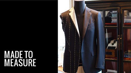What to Look for in a Made-to-Measure