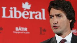 Trudeau: Harper Is