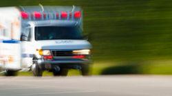 Are Alberta Ambulance Reponse Times
