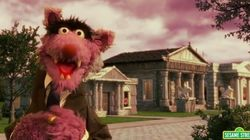 'Sesame Street' Gave Us The Cutest 'House Of Cards' Spoof We've Seen