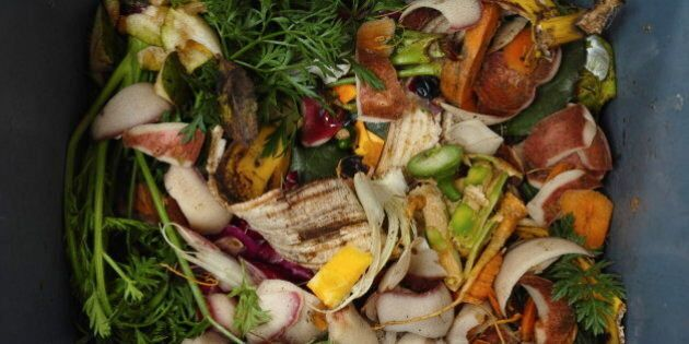 15 Kitchen Scraps You Should Never Throw