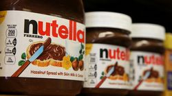 Man Documents 3-Year Relationship With Nutella On