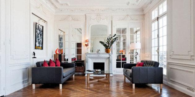 Huffington Post Canada & Interior Inspiration: Designing Like a Parisian   HuffPost ...