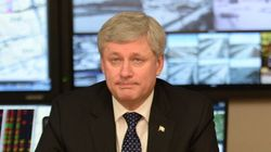 Harper's Controversial Anti-Terror Bill Passes Second