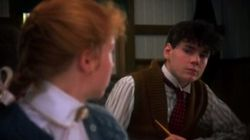 We Didn't Think We Could Miss Jonathan Crombie More. Then We Saw