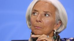 IMF Lowers Outlook For