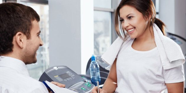 Gym Memberships That Will Barely Cost You At
