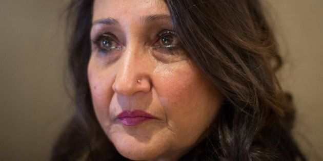Mumtaz Ladha, B.C. Woman Cleared Of Enslaving Maid, Sues RCMP,