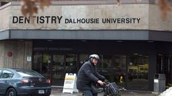 Disciplinary Hearing For Dalhousie