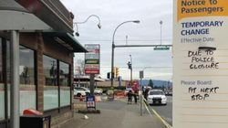 Burnaby 7-Eleven Robbery Leads To RCMP