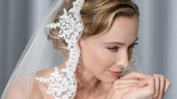 Gorgeous Veils For Every