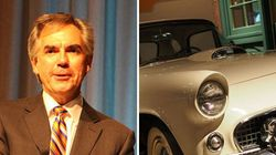 Fun, Fun, Fun: Prentice Takes The T-Bird