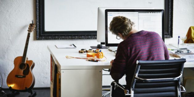 Sitting All Day Sitting Linked To Disease, Premature Death Even With Regular