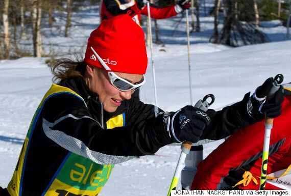 Pippa Middleton Raves About