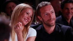 Gwyneth Paltrow Takes Next Step In Consciously Uncoupling With