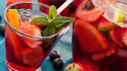 17 Sangria Recipes To Help Welcome Patio
