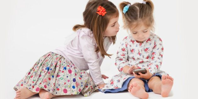 Information technology / childhood learning & education