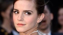 Emma Watson's #Flawless