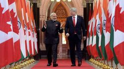 Welcome To Canada, Indian