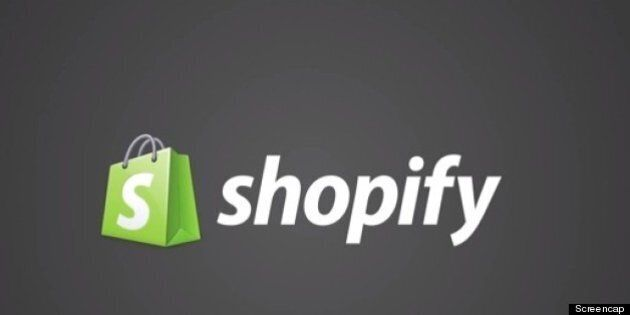 Shopify Files For Initial Public Offering Of Up To