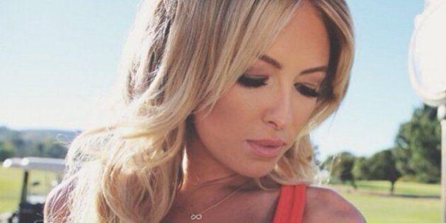 Paulina Gretzky's New Instagram Page Is So Paulina
