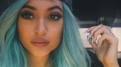 Kylie Jenner Addresses Plastic Surgery
