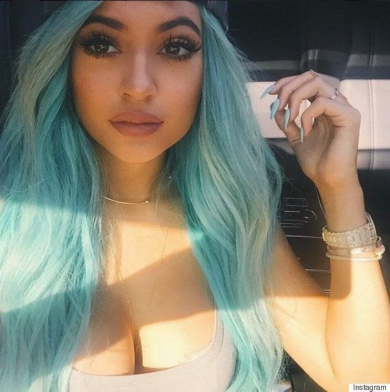 Kylie Jenner Knocks Down Plastic Surgery Rumours: 'Stop Talking About My