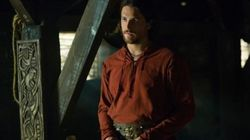 What Is This New Guy On 'Vikings' All