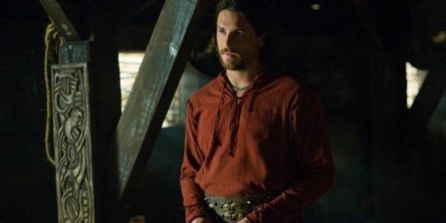 Ben Robson, 'Vikings' Kalf, Reveals His True Motivations And Some Season 3