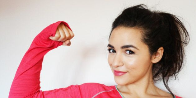 How To Get A Gym-Appropriate Makeup
