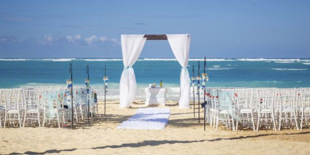 Destination Wedding Ideas: 11 Beautiful Spots For