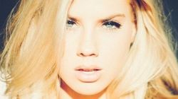 'Next Kate Upton' Charlotte McKinney =